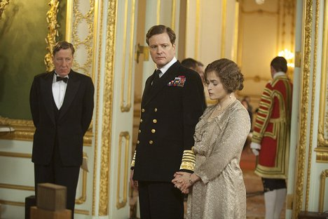 """The King's Speech"""