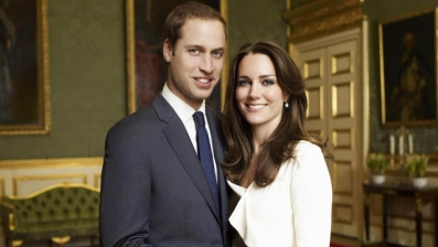Royal Wedding, Prince William
